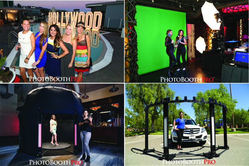 Photo Marketing for Experiential events